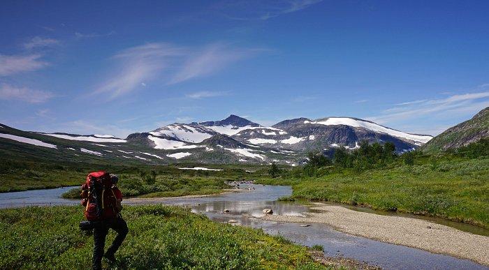 Børgefjell Nationalpark